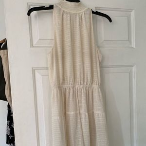 Michael Kors Boho Dress